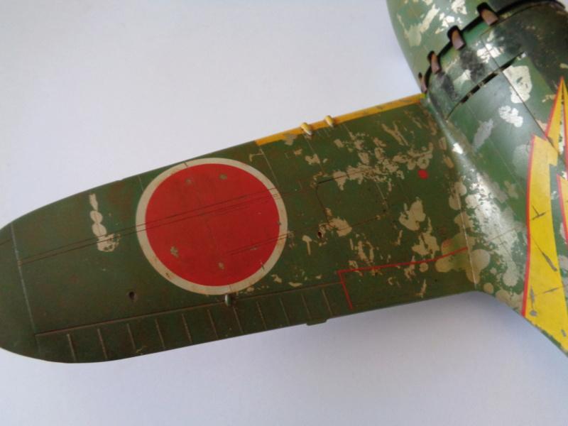 J2M3 Raiden Hasegawa 1/32e - Page 2 Dsc01065