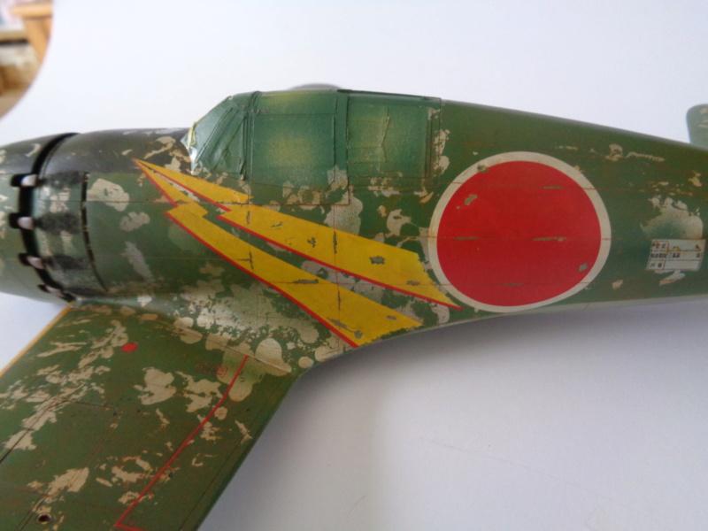 J2M3 Raiden Hasegawa 1/32e - Page 2 Dsc01066