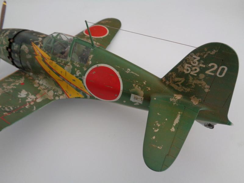 J2M3 Raiden Hasegawa 1/32e - Page 3 Dsc01072