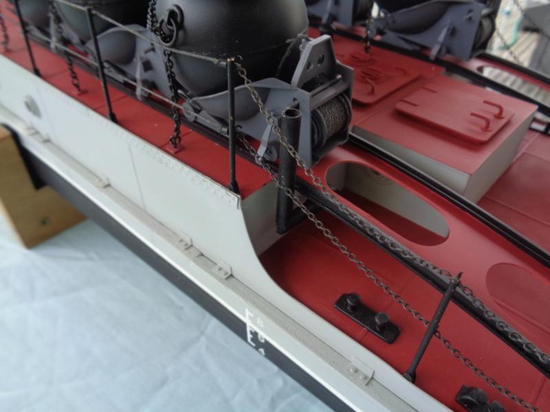 Russian gunboat Bk 1124 au 1/20e sur plan  - Page 11 Dsc02113