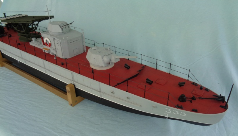 Russian gunboat Bk 1124 au 1/20e sur plan - Page 5 Dsc02115