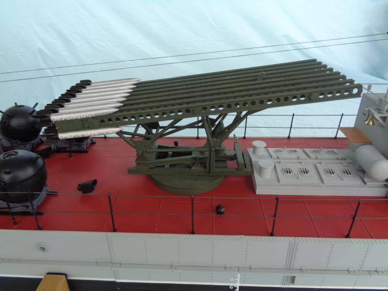 Russian gunboat Bk 1124 au 1/20e sur plan - Page 5 Dsc02122