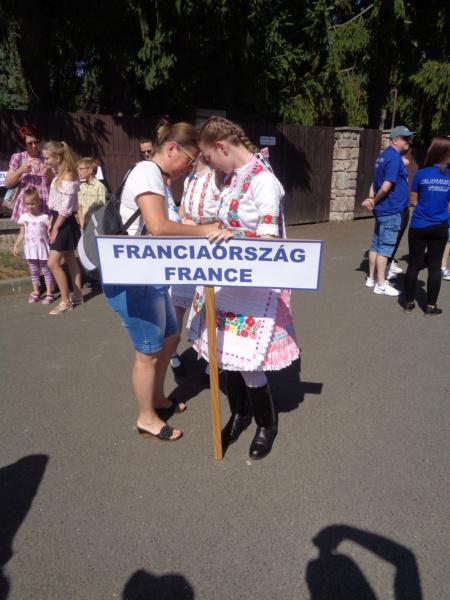 Championnat du Monde à Bank (Hongrie) juillet 2019 Dsc02126