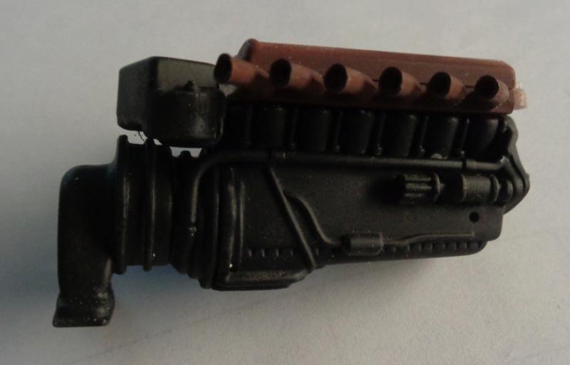 Spitfire Mk 22/24 - Revell 1/32e  Dsc04530