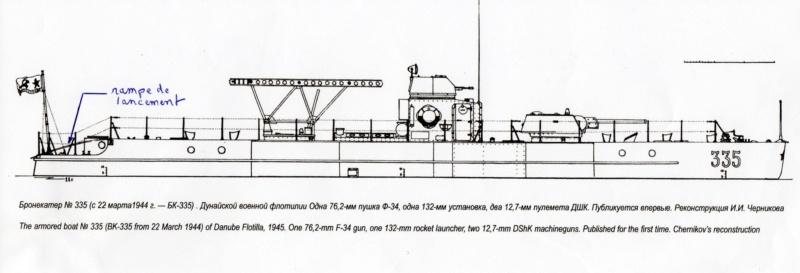 Russian gunboat Bk 1124 au 1/20e sur plan  - Page 9 Img44210