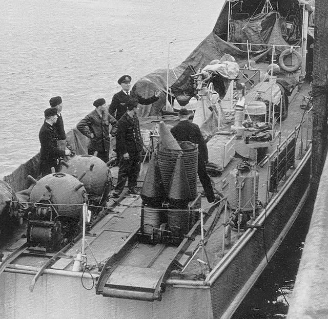 Russian gunboat Bk 1124 au 1/20e sur plan  - Page 11 Z11p10