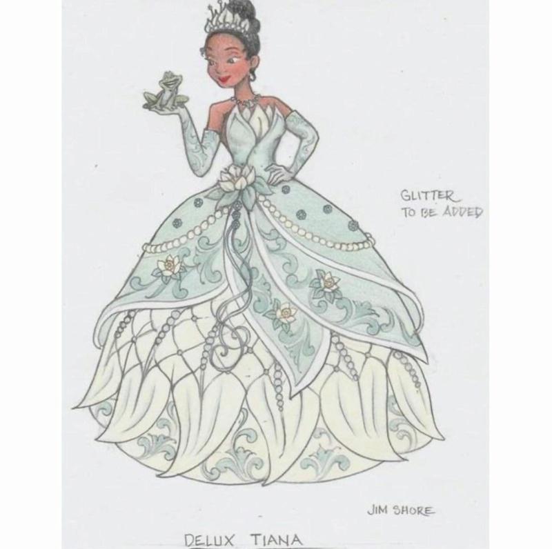 Disney Traditions by Jim Shore - Enesco (depuis 2006) - Page 34 Jimsho11