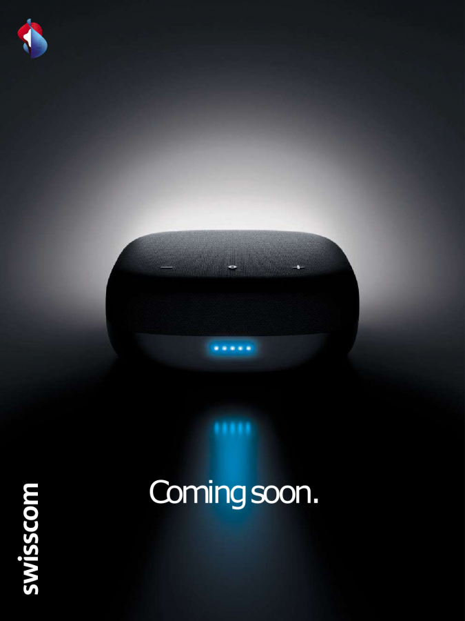 Nouvelle box TV de Swisscom Swissc10