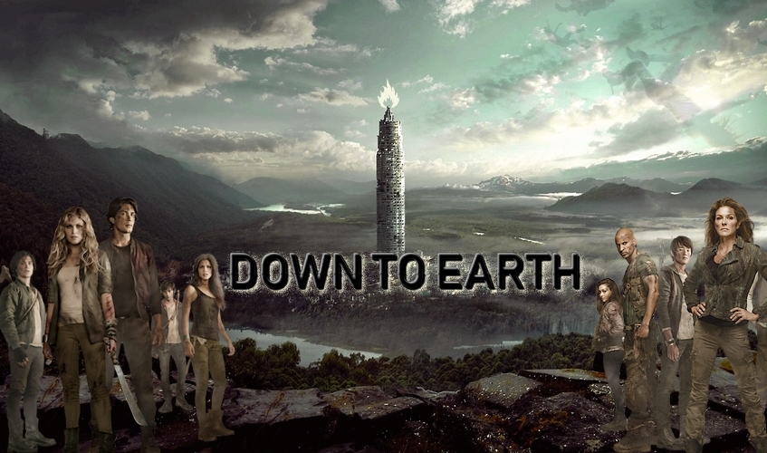 Down to Earth RPG