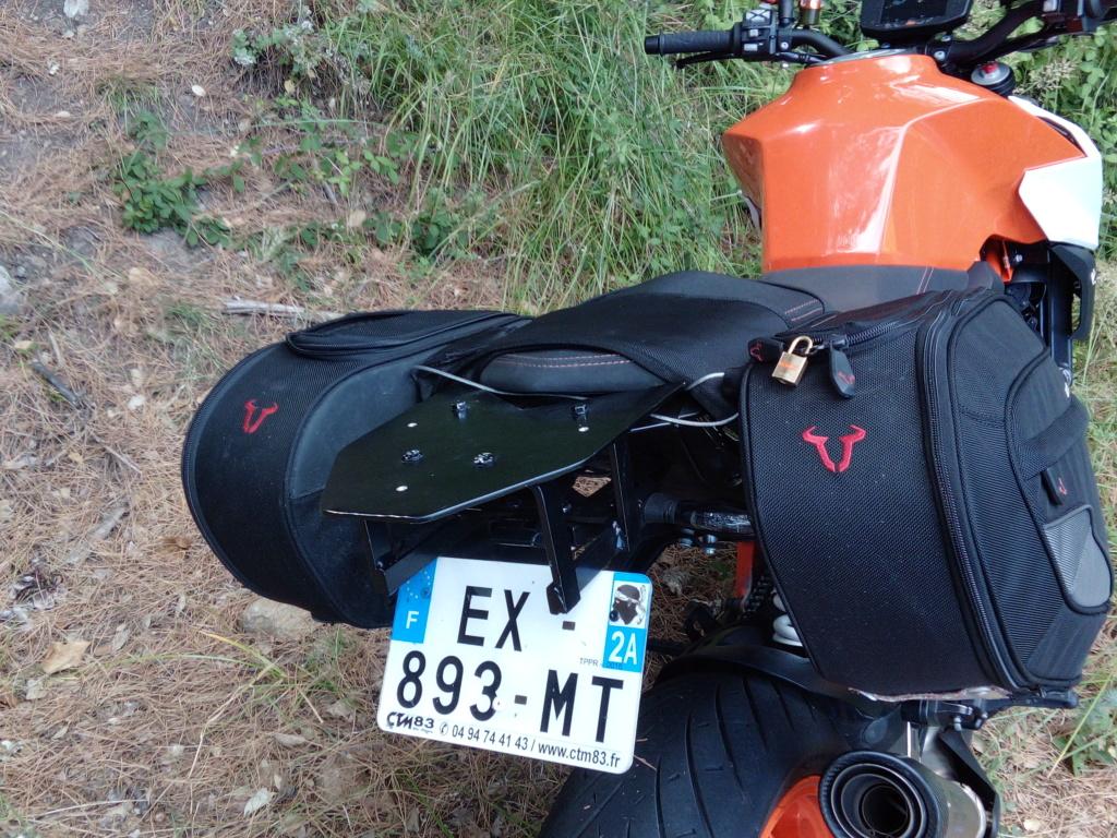 porte bagages 1290 Super Duke R Img_2010