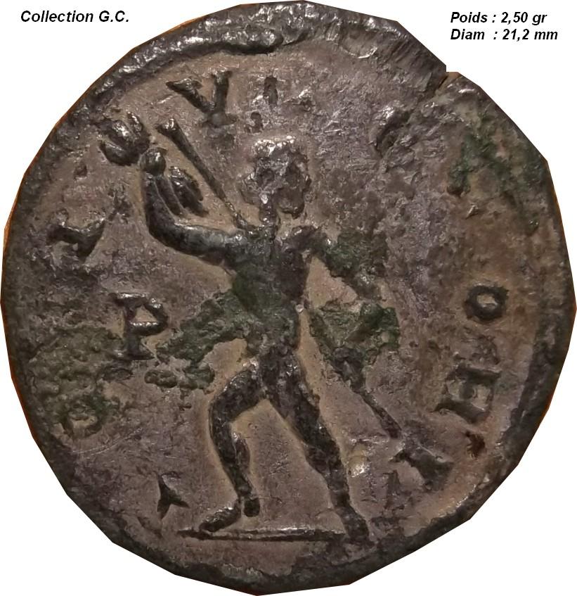 Identification Romaine ( Aurélianus de Dioclétien  Bastien  165 ) Aid_210
