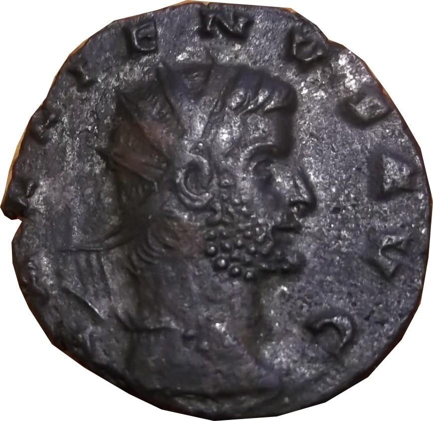 Confirmation ID Gallien  SALVS AVG/ -|P. ric 581 Antoni29