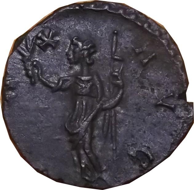 Identifications Romaine  Tétricus PA-X - AVG. Ric 100 Aucune11