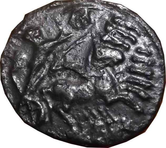 Est il possible d'identifier l'atelier de ce Divo de Constantin I ( Constantinople ) Consta18