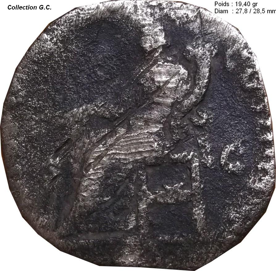 Identification Romaine D611