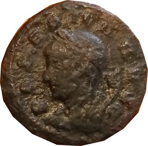 Identification Romaine  bronze POP ROMANUS ric 21  Hotel_10