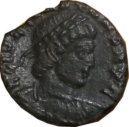 Identification monnaie en plombs ( gloria exercitus ) Plombs10