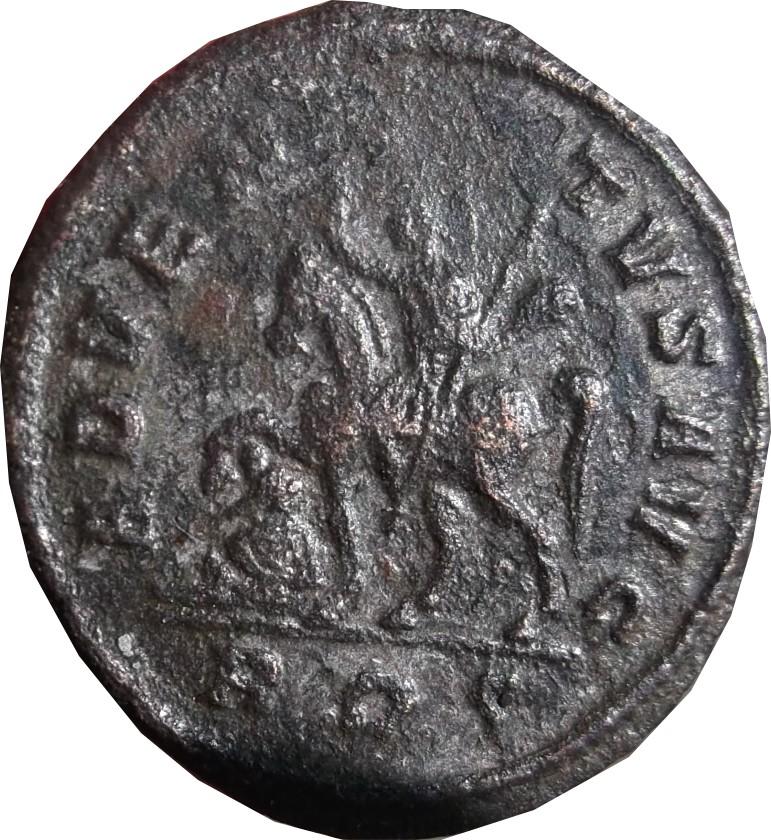 Identification atelier monnaie de Probus   RIC 157 ROME ??? Probus13