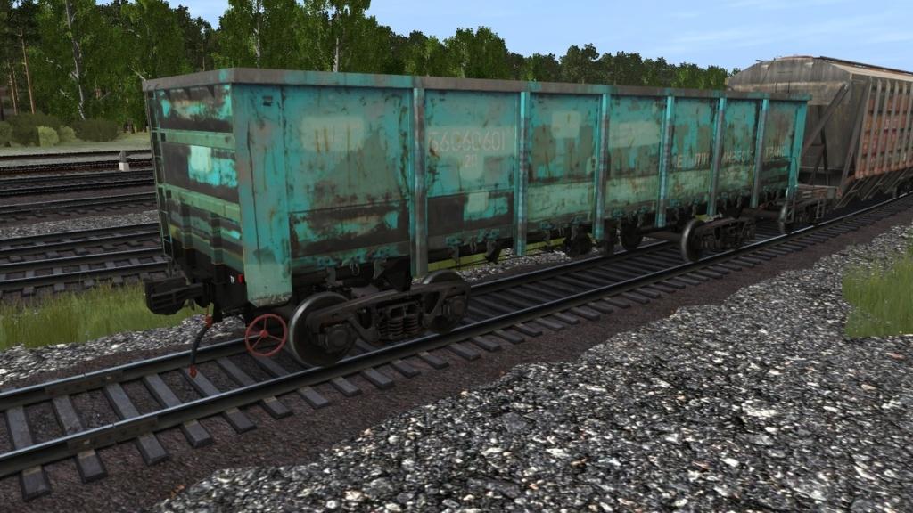 грузовые перевозки  - Страница 6 Cfl3k411
