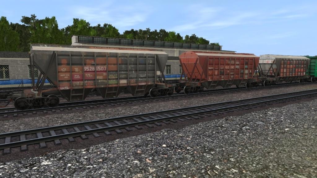 грузовые перевозки  - Страница 6 Pfziyr10