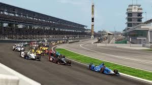 11ª carrera de la T3, Indianapolis Motor Speedway Oval con el Dallara IR-12 Hond Indi11