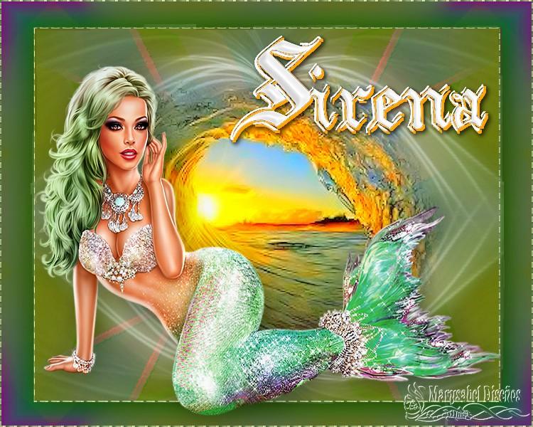 Mis diseños 2018_2º parte - Página 5 Sirena10
