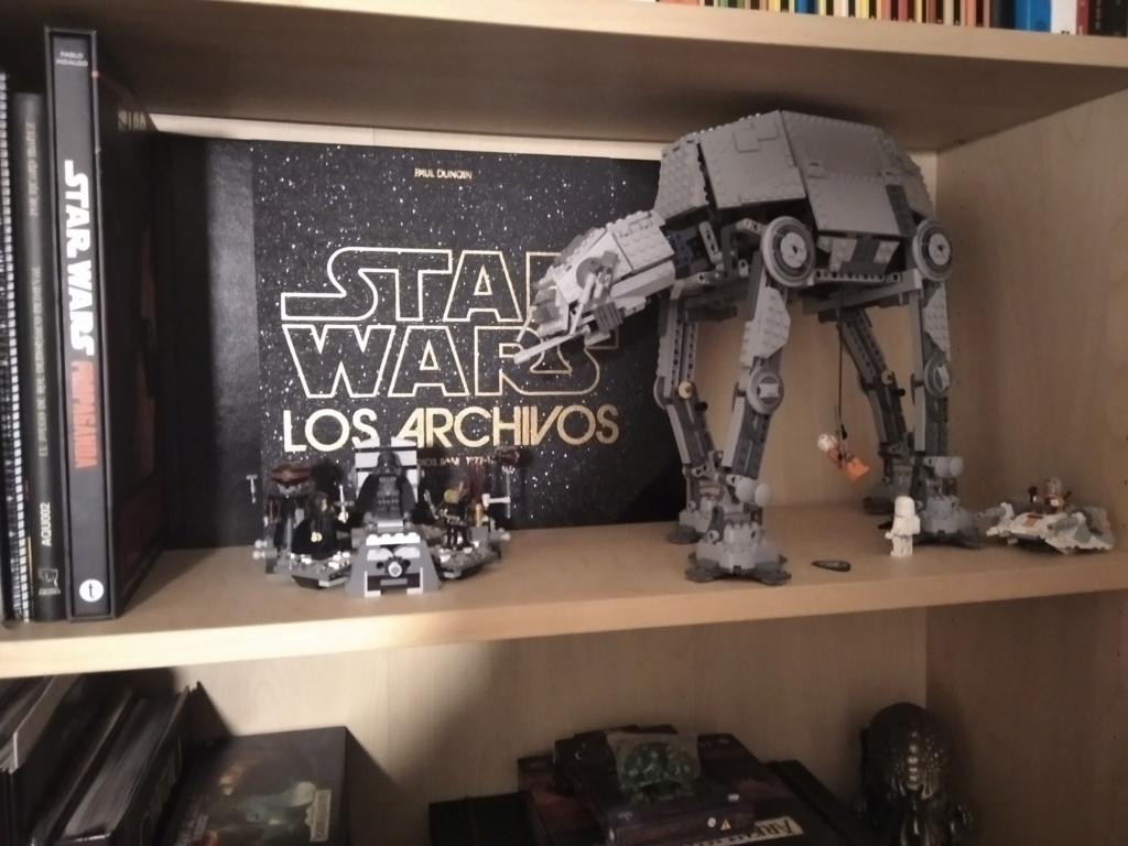 Star Wars 9: The Fan Service Menace - Página 20 Img_2081