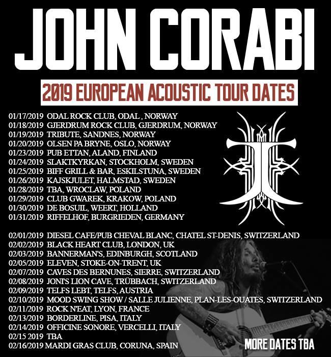 Agenda de giras, conciertos y festivales 45815610