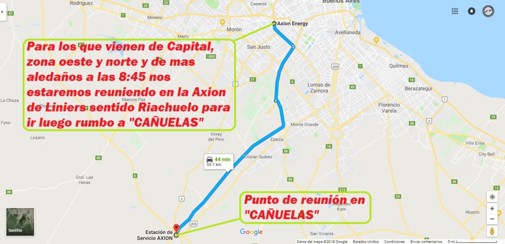 """""""DOMINGO 23 DE DICIEMBRE, DESPEDIDA DE AÑO DEL CLUB"""" VENITE A PASARLO GENIAL!!! Camino11"""