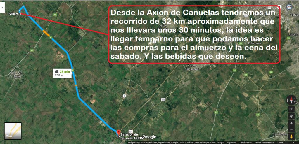 """""""FIN DE SEMANA EN LA QUINTA, SABADO 9 Y DOMINGO 10 DE FEBRERO"""" EN VILLARS!!! Villar11"""