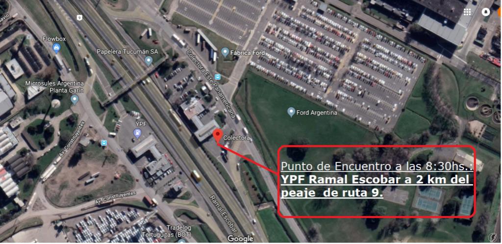"""""""ANIVERSARIO DEL CLUB FZ ROSARIO"""" Sábado 7 de Julio. NO TE LO PIERDAS!!! Ypf_ra10"""