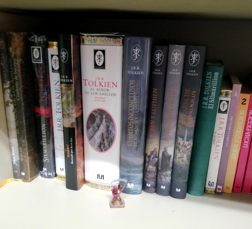 J.R.R. Tolkien y El Señor de los anillos - Página 19 Tolkie10