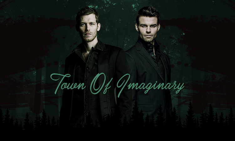 Town Of Imaginary