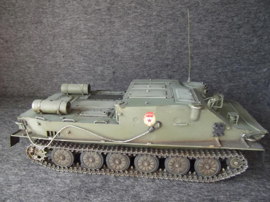 БТР- 50 ПК Gvozdi19
