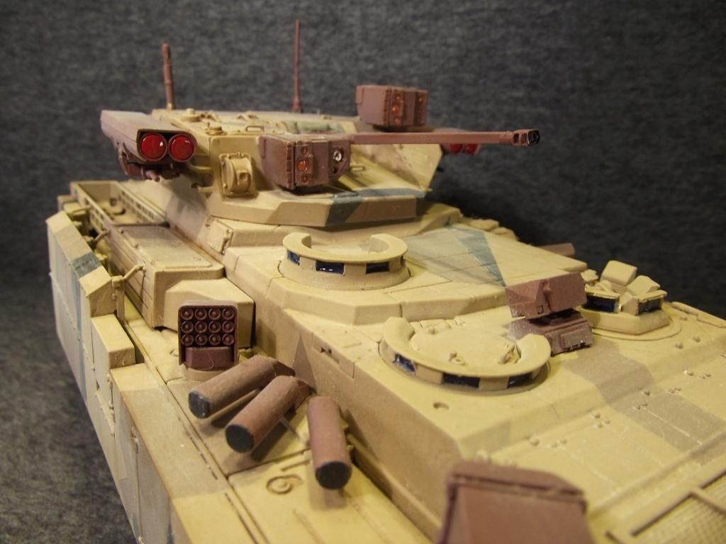 ТБМП- 15 армата Tbmp-112