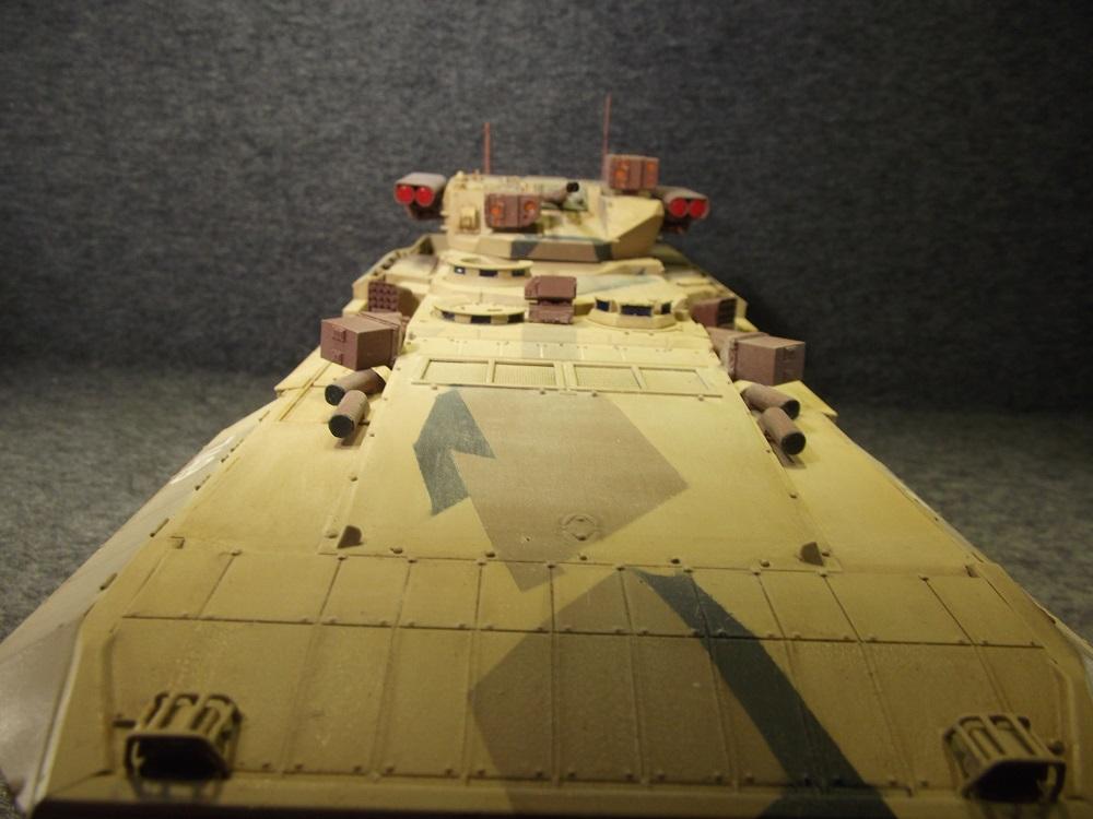 ТБМП- 15 армата Tbmp-114