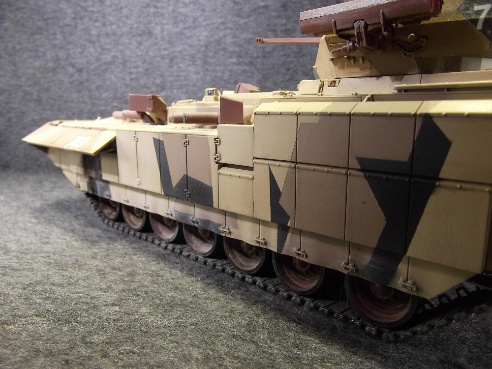 ТБМП- 15 армата Tbmp-115