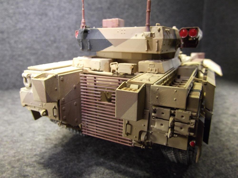 ТБМП- 15 армата Tbmp-116