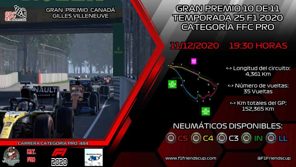 [CAT. PRO -- 10/11 -- T.25] CRÓNICAS GRAN PREMIO DE CANADÁ Canada10