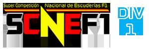 | SCNEF1 T.X | CALENDARIO SCNEF1 T.X DIVSIÓN 1 Div110