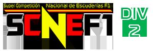 | SCNEF1 T.X | CALENDARIO SCNEF1 T.X DIVSIÓN 2 Div210