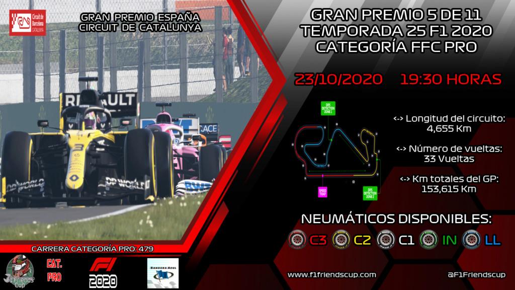 [CAT. PRO -- 5/11 -- T.25] CRONICA GRAN PREMIO DE ESPAÑA Espaza21