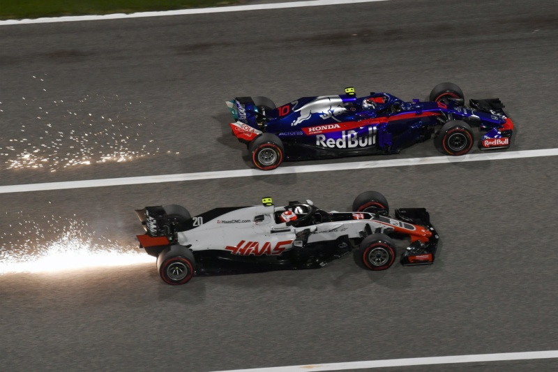 | #ILNF1 T.II | Punto y final a la segunda Liga Nacional de F1 F1-20110