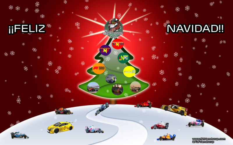 | FORO | ¡Feliz Navidad a todos! Felizn10