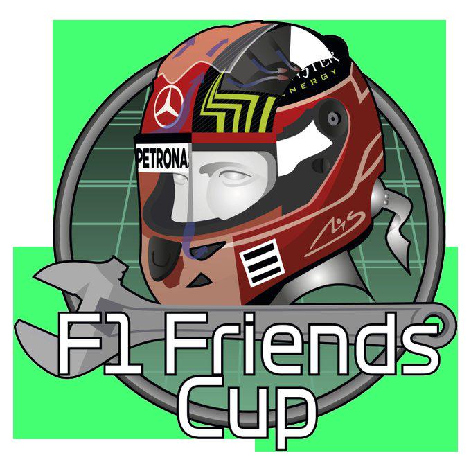 MOTORHOME EQUIPO F1 FRIENDS CUP - FFC Ffc11