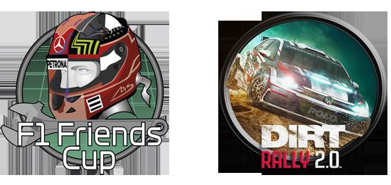 | DIRT RALLY | RANKING HISTÓRICO DE PODIOS Ffcf1110
