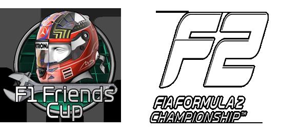 | FORMULA 1 CODEMASTERS | CONFIGURACIÓN DE LA SALA CATEGORÍAS F1 Y F2 Ffcf210