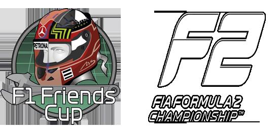 | FORMULA 1 CODEMASTERS | REGLAMENTO COMPLETO F2 2019 Ffcf211