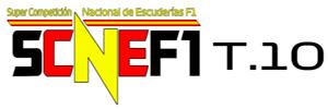   SCNEF1 T.IX   NORMATIVA Y FUNCIONAMIENTO DEL CAMPEONATO Forotx10