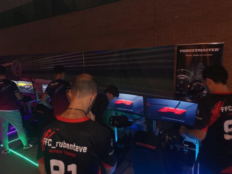 | FFCTEAM | ¡Experiencia de nuestra primera final presencial de SF1 en Sevilla! Img-2020